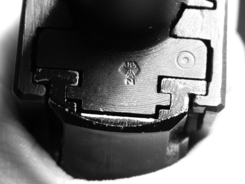 Walther P1 proof mark   Cerebralzero   Flickr