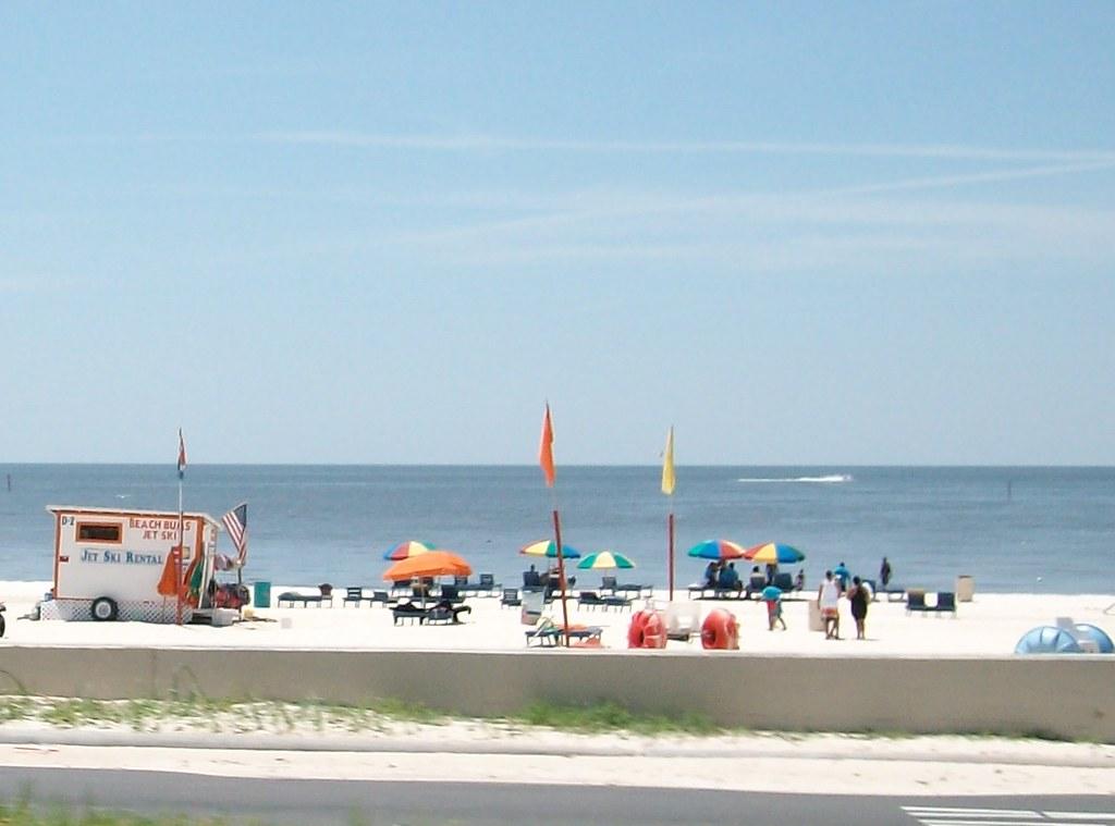 Biloxi Ms Beach Sanyo Digital Camera N Charallah Jasper Flickr