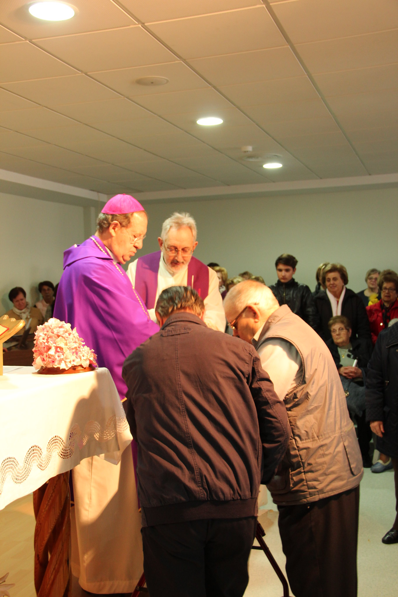 (2016-02-13) - Inauguración Virgen De Lourdes, La Molineta - Archivo La Molineta (036)