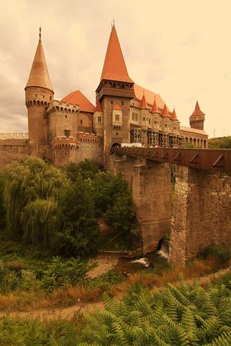 castle canon romania transylvania transilvania hunedoara ardeal hunyadcastle canoneos50d canon50d castelulhuniazilor castelulcorvinilor tokina1116mmf28atxdx