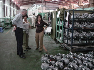 Automobile factory in the Philippines | by ILO in Asia and the Pacific