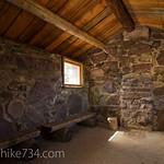 Gunsight Shelter Cabin