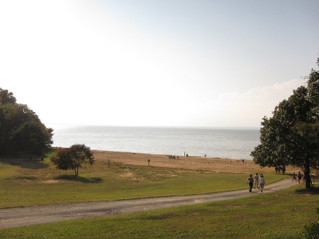 North East Beach