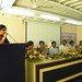 Seminar on Intellectual Property Rights (IPR), sponsored by DST, Govt. of West Bengal on 21st September, 2012 in BBIT College Campus.