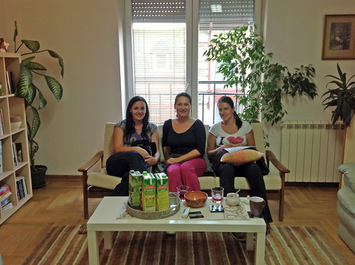 PHC staff in Serbia