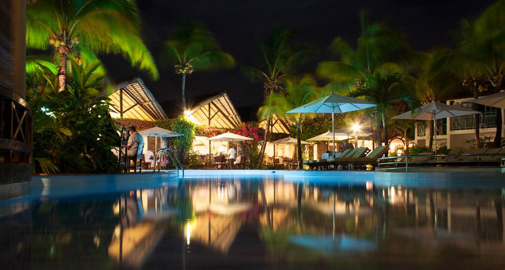 Hotel Veranda Palmar Beach A Unique Seaside Holiday On Cha Flickr