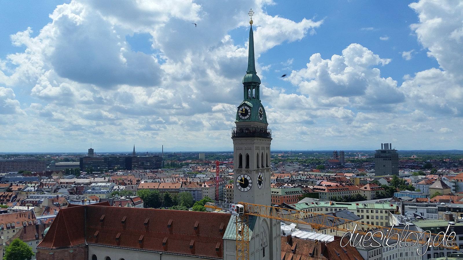 München Sankt Peter