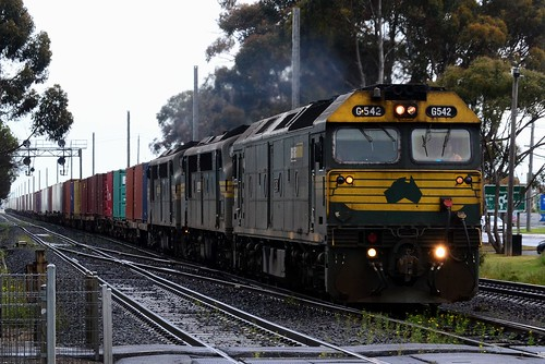 Pacific National - 9102   by Shawn4468