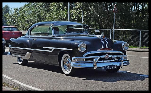 Pontiac 8 / 1953