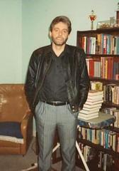 Paul Webb 1988