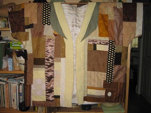 boro 2 -jacket - front