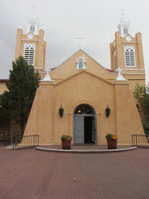 San Felipe in Old Town