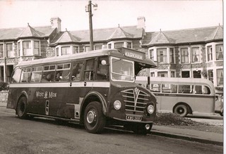 West Mon Foden on Bargoed square | by alan10uk2000
