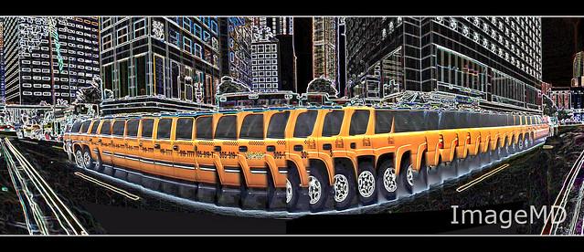 Stretch Cab