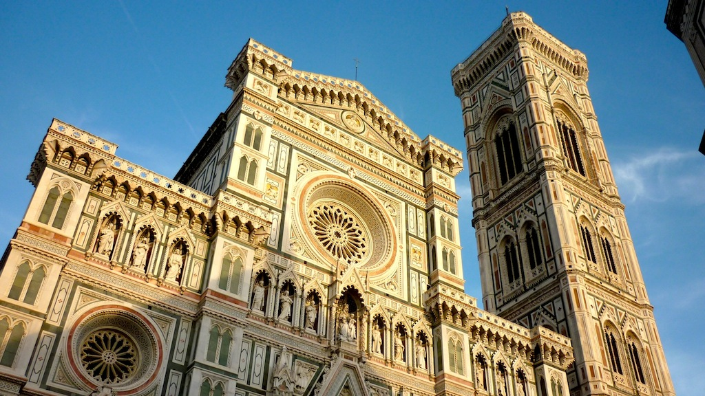 Florence Travel Guide, Monastery Stays