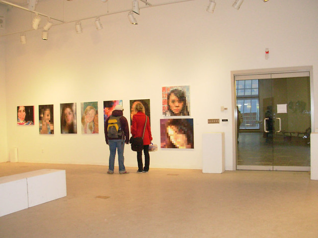 Fine Arts Galleries