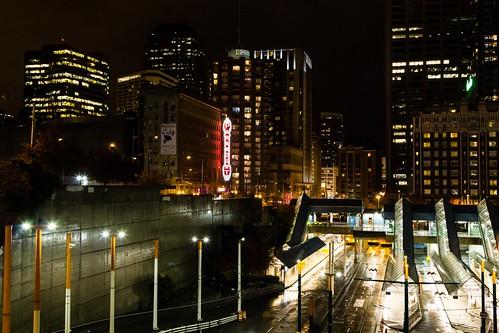 304/365 - On a Rainy Night