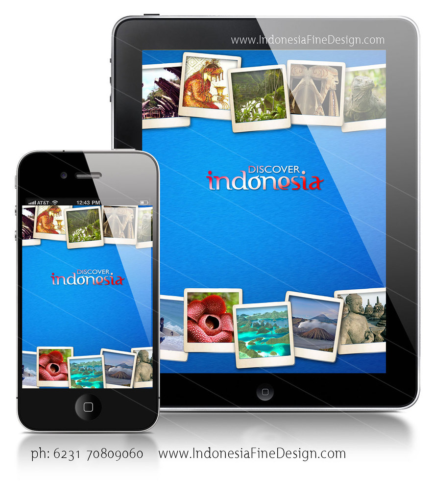 discover-indonesia apps coverage for ipadmini-iphone5-ipod