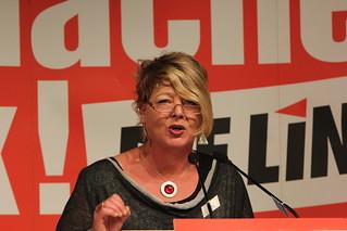 DIE LINKE. NRW: Ingrid Remmers | by dielinke_nrw