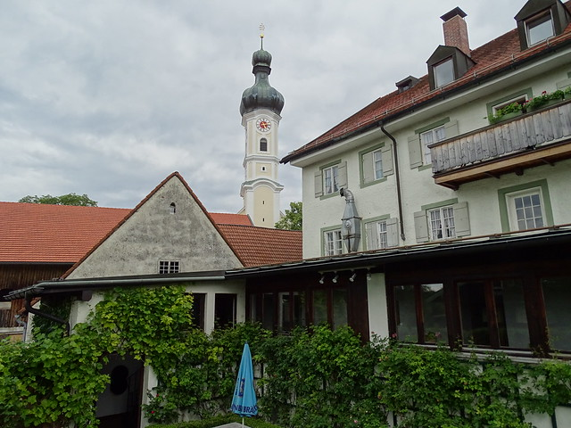 Bad Tolz Baviera Alemania 05