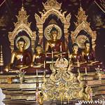Lucia en el Norte de Tailandia, Viajefilos 003