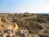 Pafos – hrobky králů, foto: Milan Frydryšek