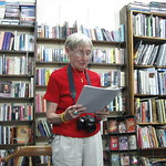 Reader #2 - Lois Johnson
