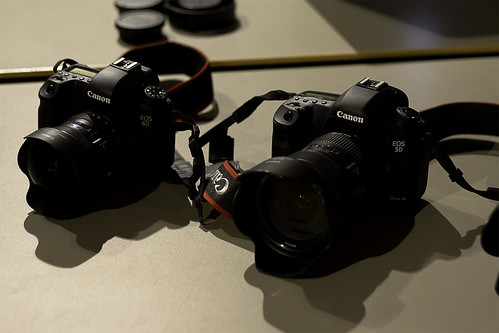 6D and 5D mkIII S