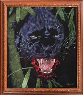Black Leopard II
