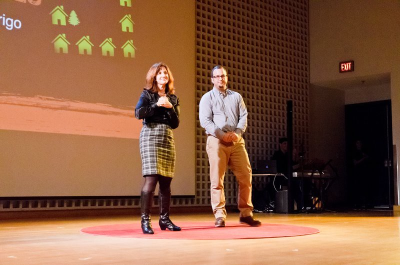 TEDxDirigo: Villages