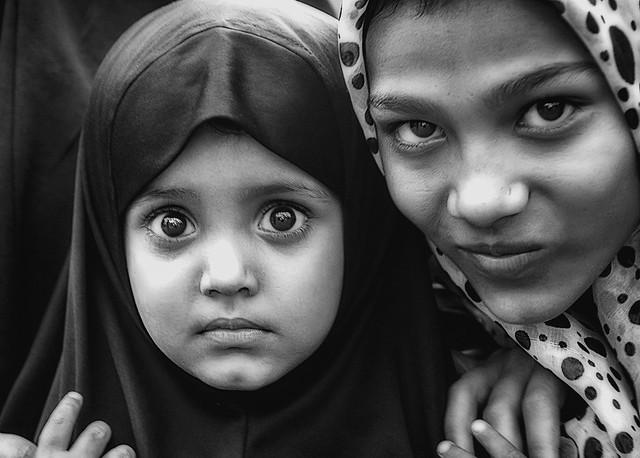 INDIA5721/Portrait