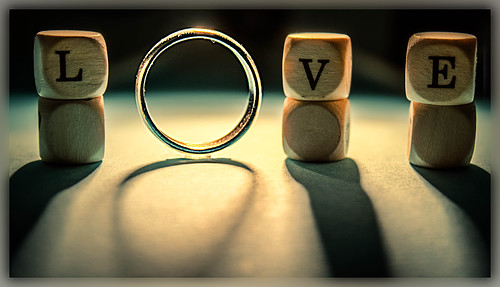 Love and Marriage 298/366 | by Skley