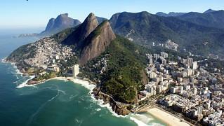 Rio de Janeiro: Wonderful City. Anyone doubts? | by Rubem Jr