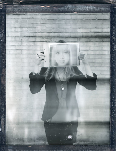 Sarah Sellers - Impossible 8x10 PQ | by Justin Goode