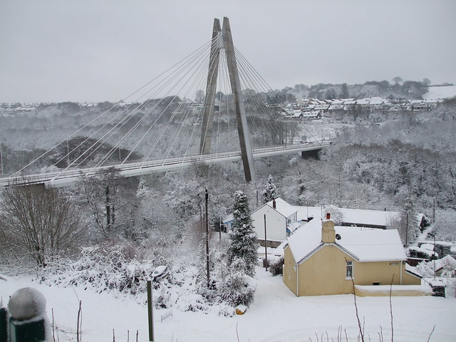 Chartist Bridge