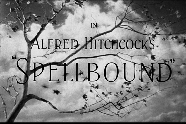 Spellbound (1945) | Ingrid Bergman, Gregory Peck, Michael Ch… | Flickr