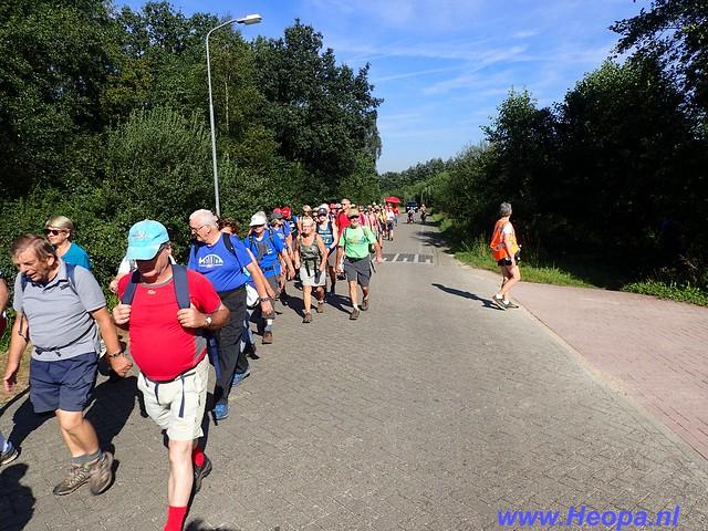 2016-09-07     Rondje - Nijkerk   SOP 25 Km (37)