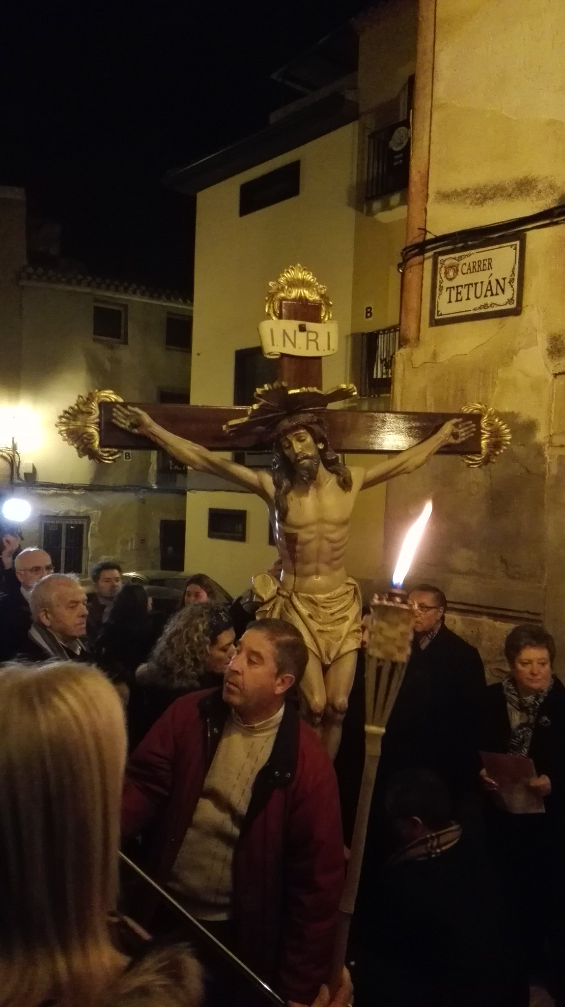 (2016-03-18) - VII Vía Crucis nocturno - Javier Romero Ripoll (098)