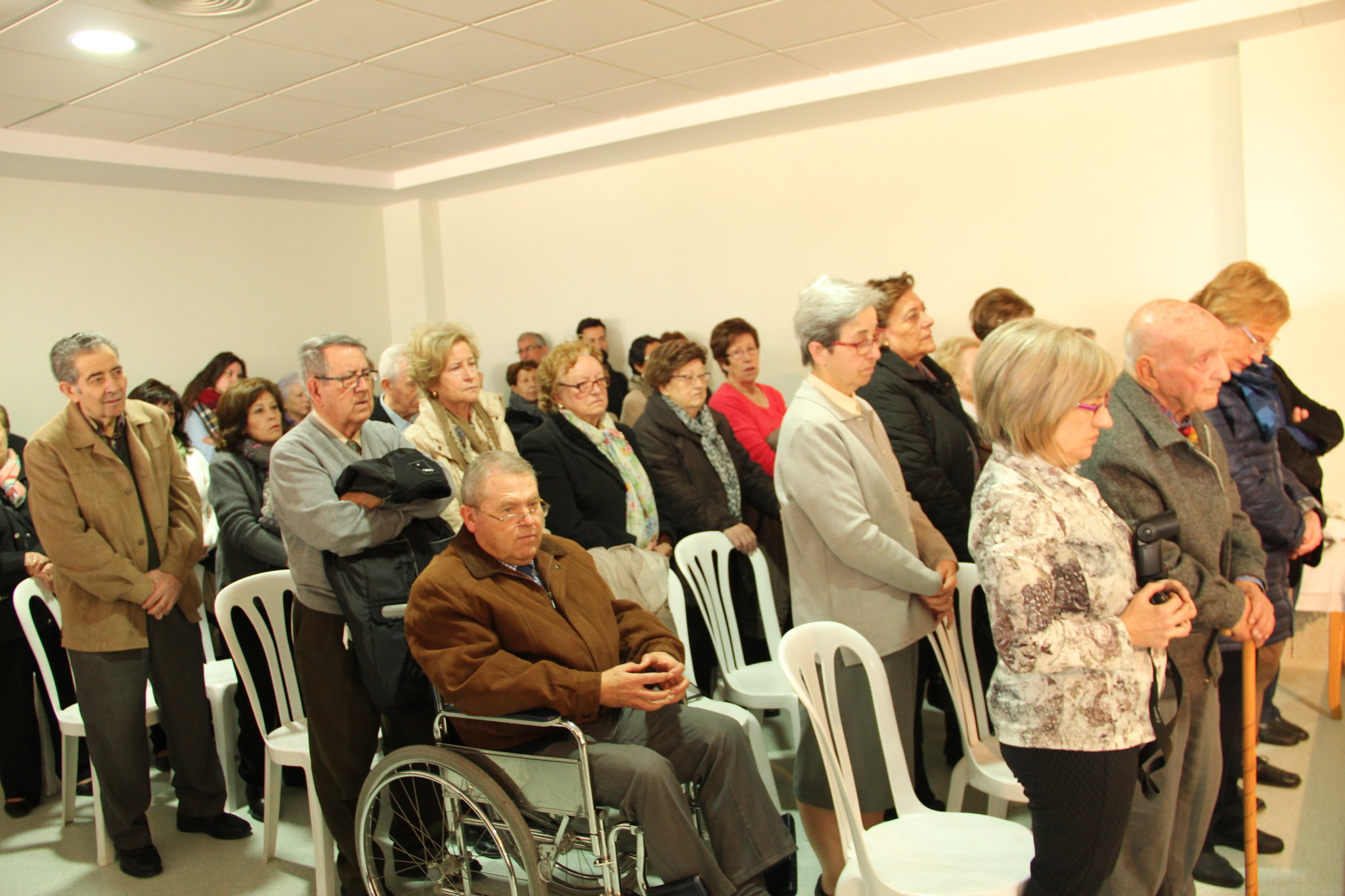 (2016-02-13) - Inauguración Virgen De Lourdes, La Molineta - Archivo La Molineta (045)
