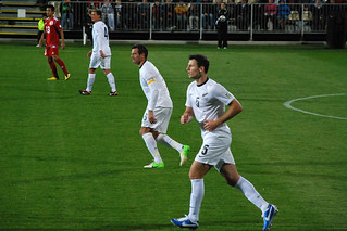 3 All Whites vs. Tahiti 0 | by geoftheref