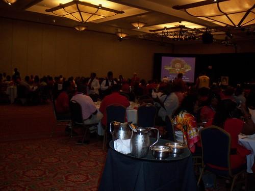 TNBC Conference Detroit