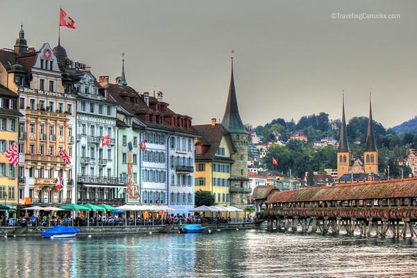 Image result for old town lucerne
