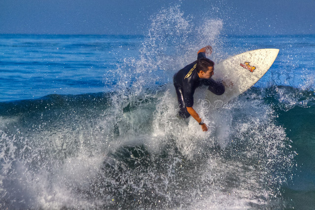 Surfing Pipes