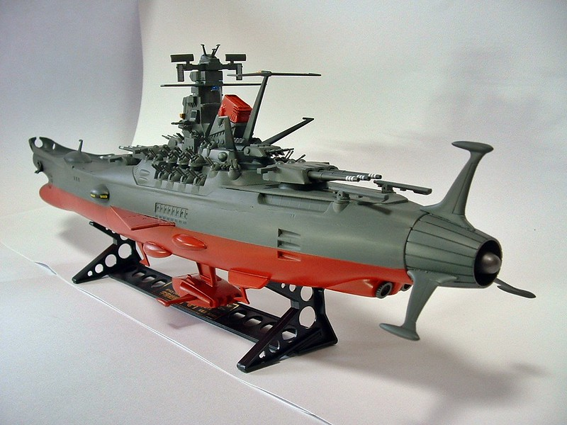 Yamato-C