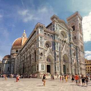 The Duomo Of Florence 169 All Rights Reserved By B℮n Please Flickr