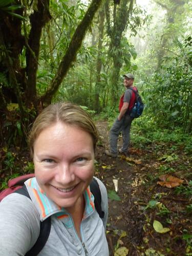 Santa Elena Cloud Forest Reserve - 1