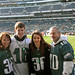 Eagles game big