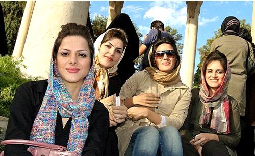 Girls pics persian Iranian Brides