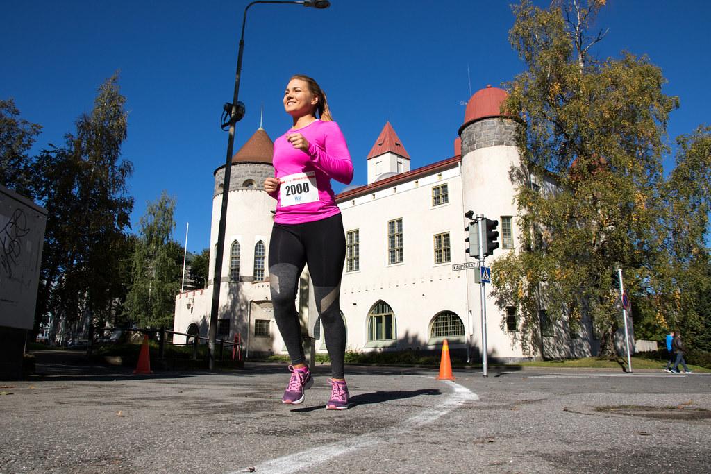 maratonin juoksijat dating