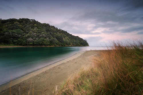 longexposure sunset sea newzealand sky seascape colour clouds coast nikon day cloudy wideangle auckland northisland eastcoast waiwera leefilters wenderholmregionalpark puhoiriver 1024mm d7000 lee12gndsoft